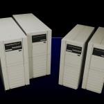 Linear/1 Family 8K & 3-5K units